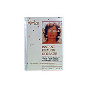 Collagen Fibre Eye Pads With Myoxinol 1 Kit By Reviva