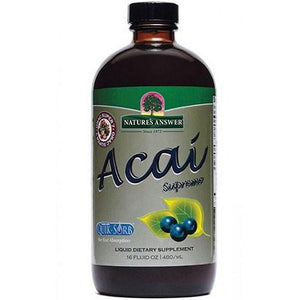 Acai with Orac Super 7 - 16 Oz
