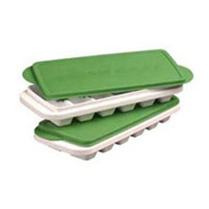 So Easy Baby Food Freezer Trays With Lids 2 Set By Fresh Baby