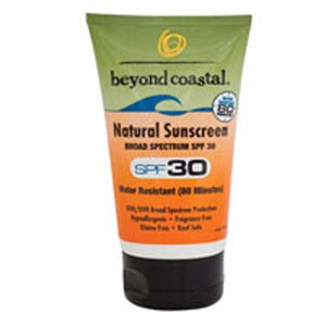 Mineral Based Sunscreen SPF30 2.5 oz By Beyond Coastal