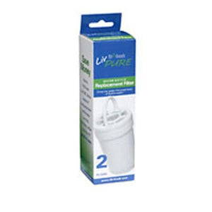Replacement Filters 1 Pack By Fit & Fresh