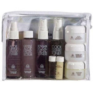 DeVita Deluxe Travel Kit KIT By Devita Natural Skin Care