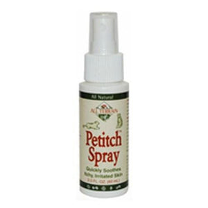 PetItch Spray 2 oz By All Terrain