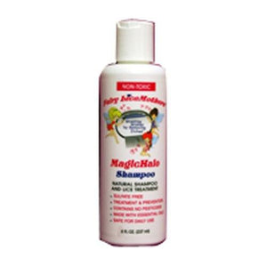 MagicHalo Shampoo 8 fl oz. (237 ml) By Fairy LiceMothers