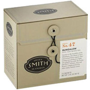 Bungalow Tea 15 Bags By Smithtea