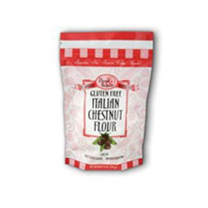 Italian Chestnut Flour 14 oz By FunFresh Foods