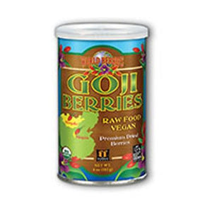 Goji Berries 4 oz By FunFresh Foods