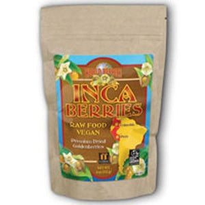 Inca berries 4 oz By FunFresh Foods
