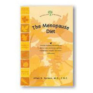 Menopause Diet 29 pgs By Woodland Publishing