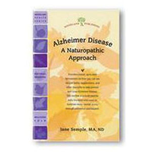 Alzheimer Disease 29 pgs By Woodland Publishing