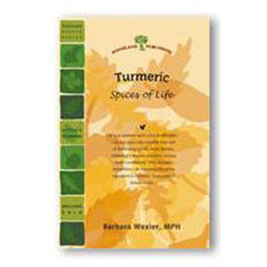 Turmeric 36 pgs By Woodland Publishing