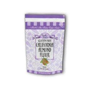 Gluten Free California Almond Flour 14 oz By FunFresh Foods