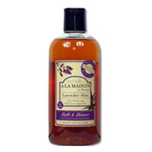 Shower Gel Sweet Almond 16.9 Oz By A La Maison