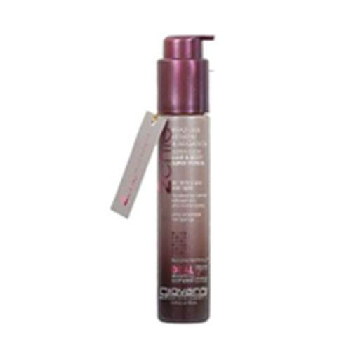 2chic Ultra-Sleek Hair & Body Super Potion - Brazilian Keratin & Argan Oil 1.8 oz