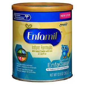 Enfamil Enfacare Lipil Infant Formula Powder 12.8 oz By Enfamil
