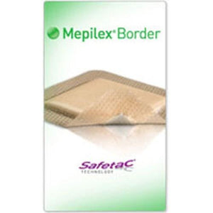 Mepilex Border 3 X 3 5 each By Mepilex