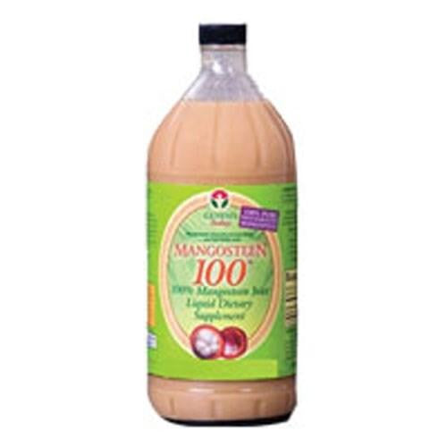 Mangosteen100 16 OZ By Genesis Today