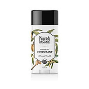 Organic Deodorant Fresh Fig 2.2 OZ By Nourish