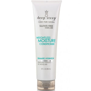 Weightless Moisture Conditioner 38.8 fl oz By Deep Steep