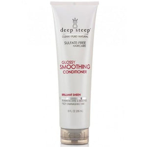 Glossy Smoothing Conditioner 33.8 fl oz By Deep Steep