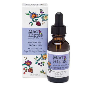 Antioxidant Facial Oil 30 ml By About Time