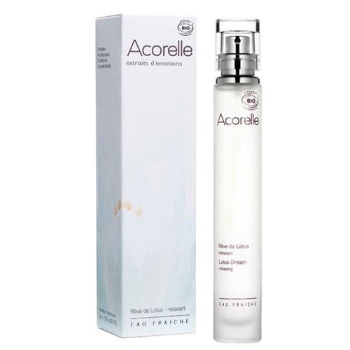 Eau Fraiche Lotus Dreams 1 Oz By Acorelle Perfumes