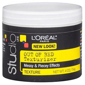 L'Oreal New Look Out of Bed Texturizer 4 oz By L'oreal