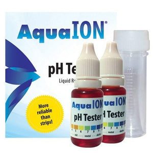 Aqua Ion pH Tester Kit 1 Count By Alkalife