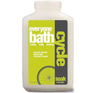 Everyone Bath Soak 30 Oz, Cycle By EO Products
