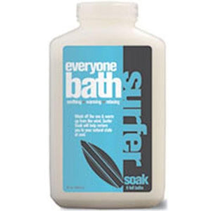 Everyone Bath Soak 30 Oz, Surfer By EO Products