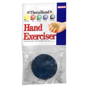 Hand Exerciser 1 Each, Green By Thera-Band