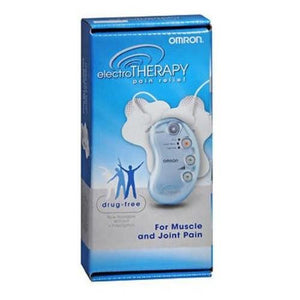 ElectroTherapy Pain Relief Device 1 Each By Omron