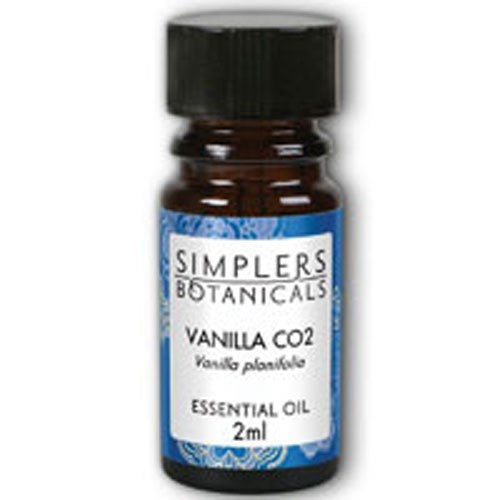 Vanilla CO2 2 ml By Living Flower Essences