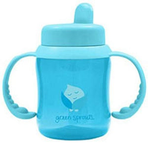 Flip Top Sippy Green 1 Ct By Green Sprouts