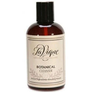Botanical Cleanser 4 oz By Lavigne Organic Skin Care