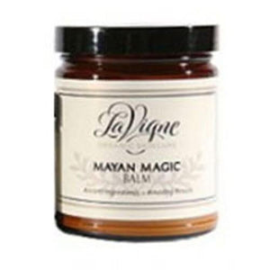 Mayan Magic Healing Balm 3.5 oz By Lavigne Organic Skin Care
