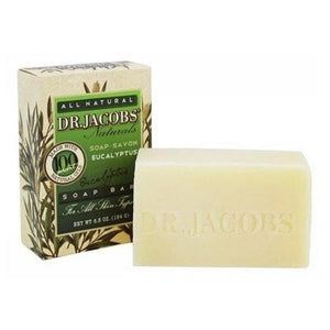 Soap Bar Unscented 6.5 Oz By FitPro
