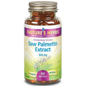 Saw Palmetto Compound Extract 32 oz By Zand