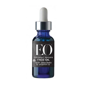 Organic Ageless Argan Face Oil 1 Oz By EO Products