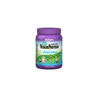 VeggieProtein Chocolate Mocha 1.12 oz By Bluebonnet Nutrition