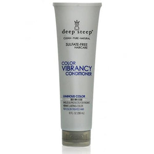 Color Vibrancy Conditioner 33.8 fl oz By Deep Steep