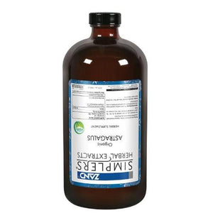 Organic Astragalus Extract 32 oz By Zand