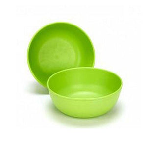 Green Bowls 2 Count By Green Toys