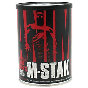 ANIMAL METHOXY STACk 21 counts By Universal Nutrition