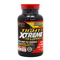 TIGHT XTREME RELOADED V4 120 By SAN Supplements