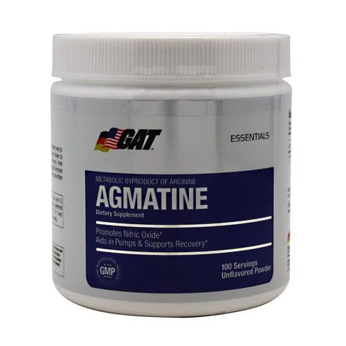 Agmatine 0 3 lbs By German American Technologies