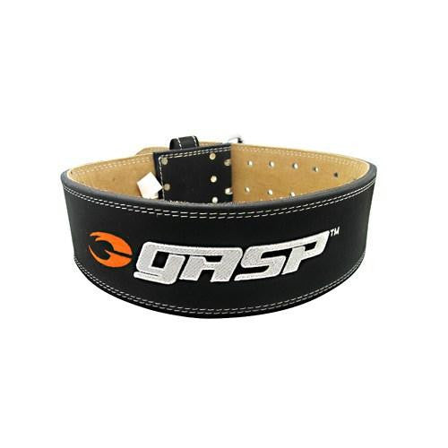 Gasp Training Belt Black, XL 1 Count By Gasp