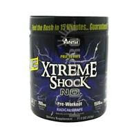 Extreme Shock Grape 0.9 lbs By Advanced Nutrient Science Intl