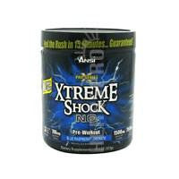 Extreme Shock Blue Raspberry Lemon 0.9 lbs By Advanced Nutrient Science Intl