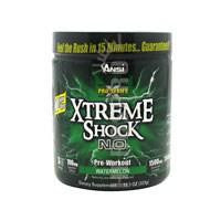 Extreme Shock Watermelon 0.9 lbs By Advanced Nutrient Science Intl